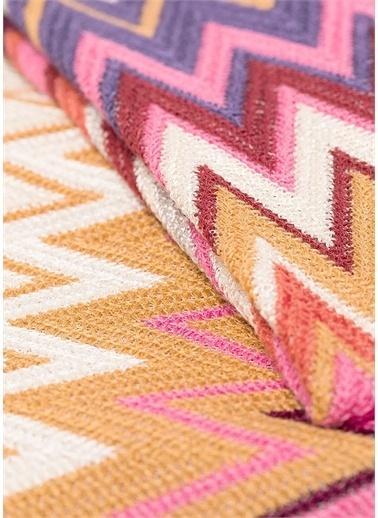 Missoni Home Koltuk Örtüsü Renkli